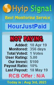 ссылка на мониторинг http://www.hyipsignal.com/details-9021.html